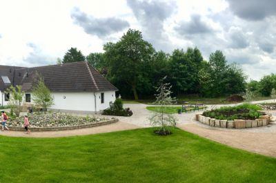 Botanischer Garten Technische Betriebe Wilhelmshaven